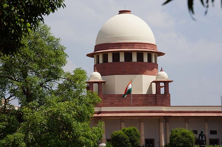 Supreme Court rules no govt bungalows for former UP CMs