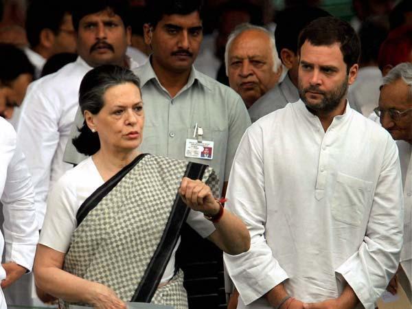 Karnataka: Ahead of 2018 polls, Congress plans rallies, Sonia Gandhi visit