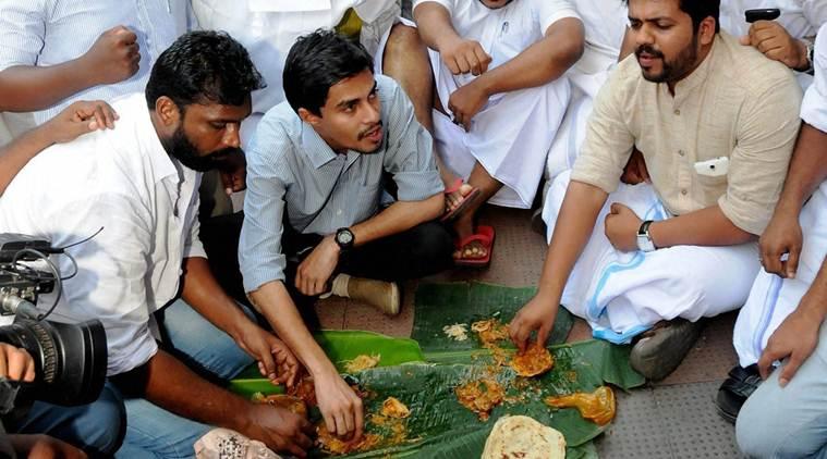 Kerala sees