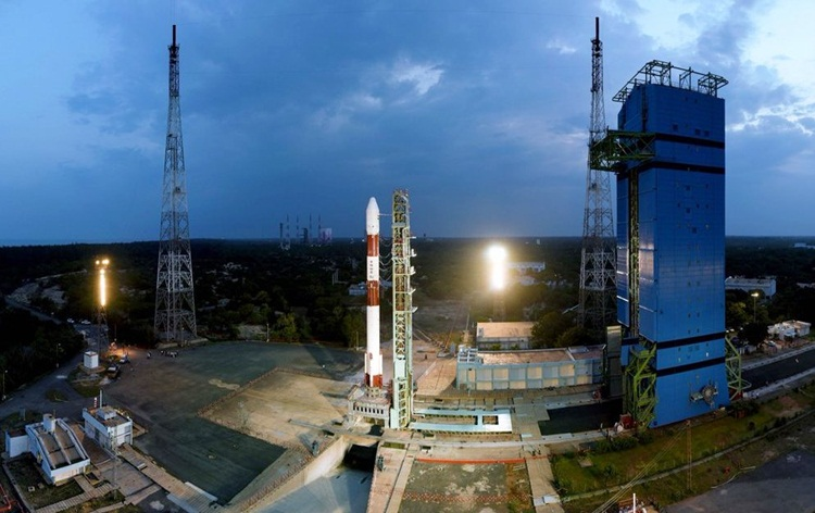 ISRO to launch modern communication satellite GSAT-29 onboard rocket GSLV-Mark-Three tomorrow