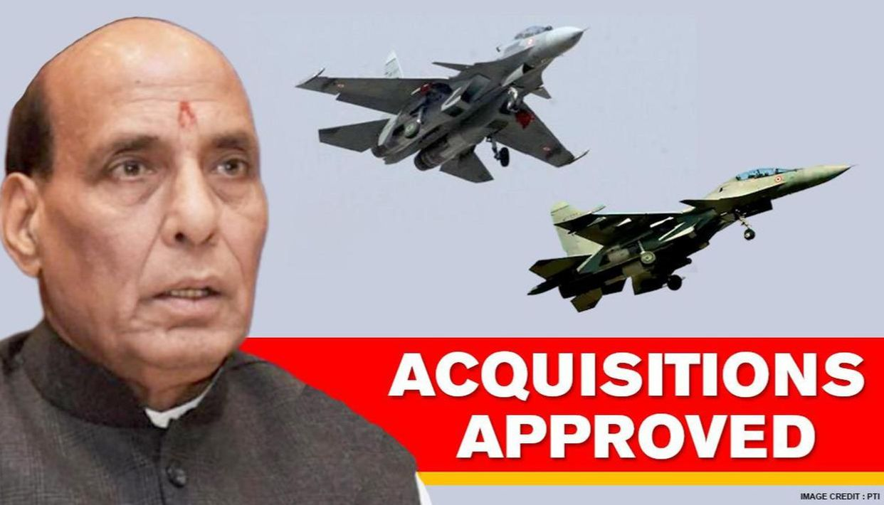 govtclearsdefenceacquisitionworthrs38900cr