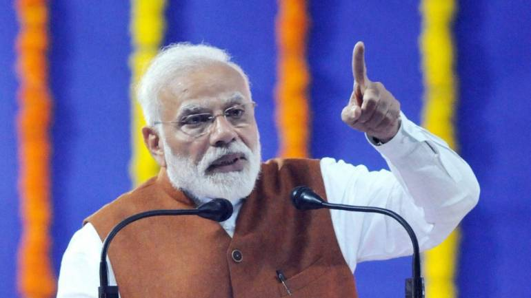 PM Modi to address 9 poll rallies in Maharashtra assembly elections