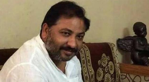 BJP leader Daya Shankar Singh booked by Lucknow police