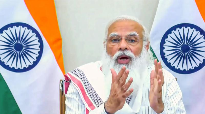 PM Modi to raise concerns on Afghanistan at SCO summit