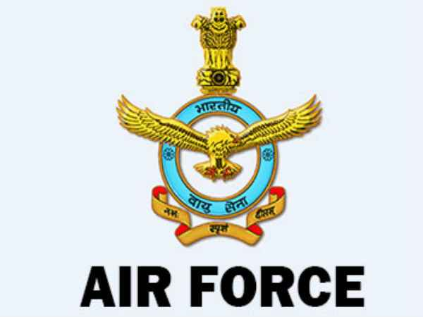 Indian Air Force attentive along LAC