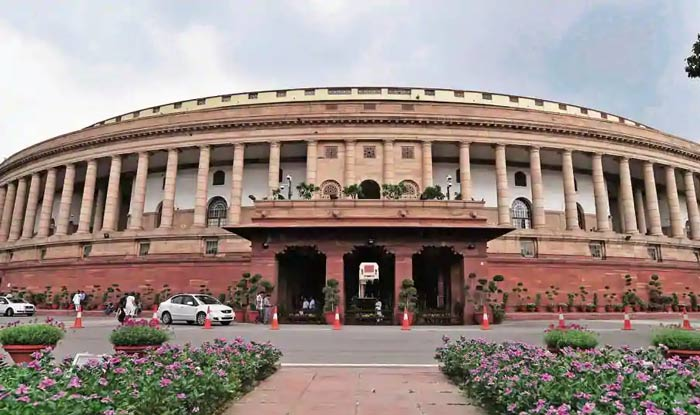 First session of 17th Lok Sabha from June 17