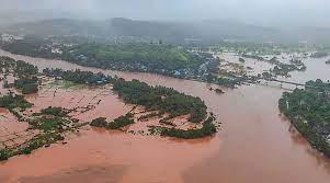 Mahabaleshwar records highest 594 mm rainfall in 51 years