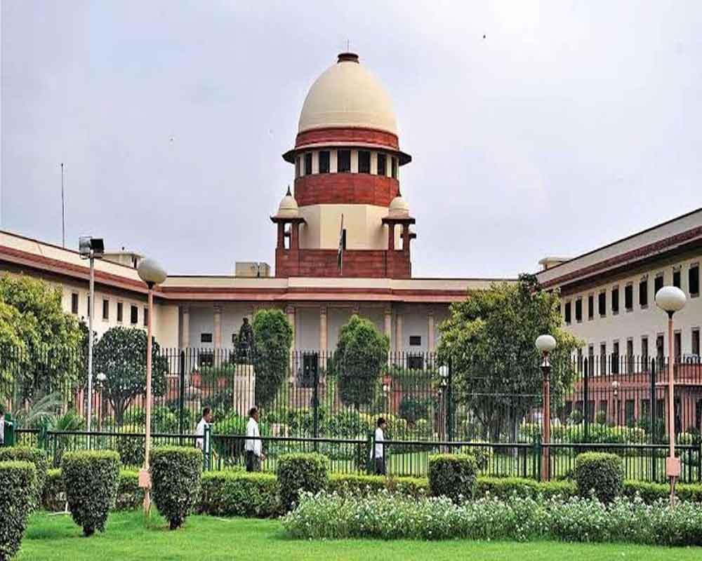 SC upholds former Karnataka Speaker