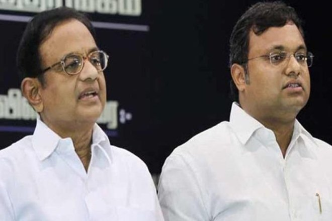 Aircel-Maxis case: Chidambaram, son Karti protected from arrest till August 7