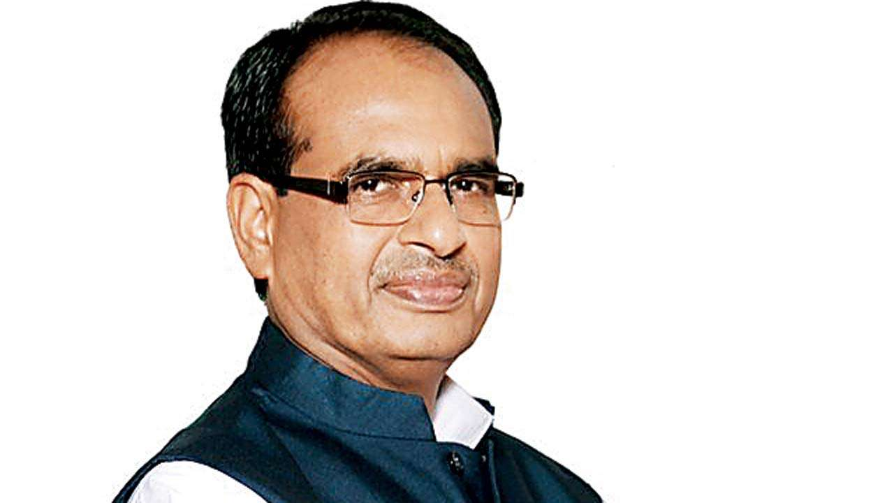 PM lauds Chouhan