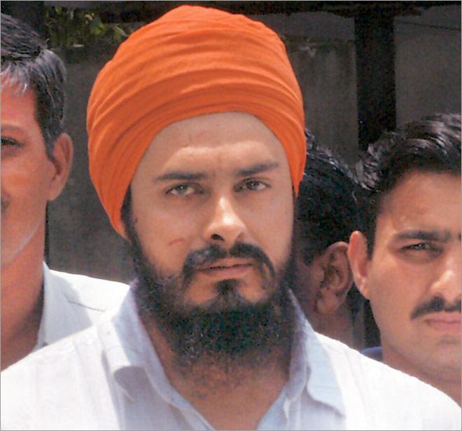 Jagtar Singh held guilty in Punjab CM Beant Singh