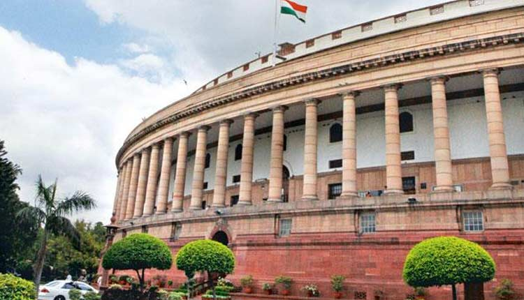 Bill to scrap 58 old laws introduced in Lok Sabha