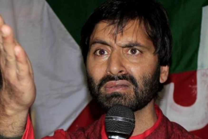 NIA files supplementary chargesheet against JKLF chief Yasin Malik and others in   2017 terror funding case