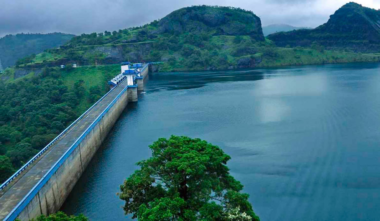 Red alert issued for Idukki dam following increase of inflow into reservoir