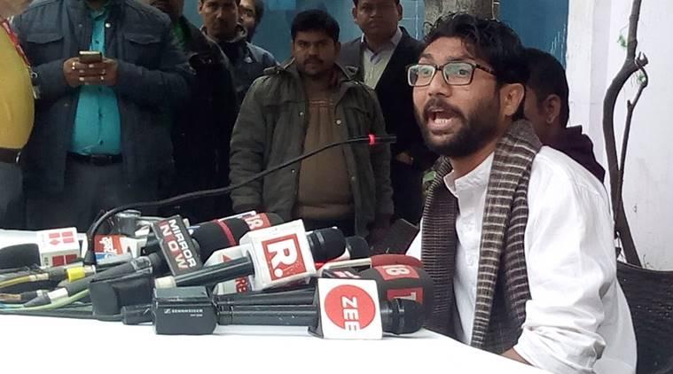 Jignesh Mevani breaks silence on Bhima-Koregaon violence, says his Pune speech was not inflammatory
