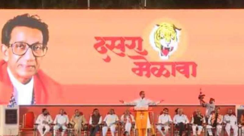 Will visit Ayodhya on Nov 25, ask PM why temple not built yet: Uddhav Thackeray