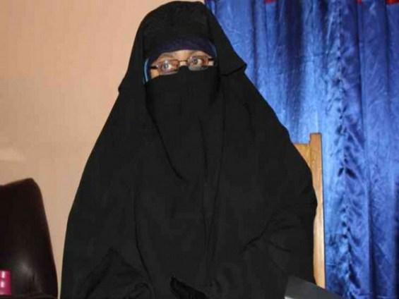 Court sends separatist Aasiya Andrabi to 10-day NIA custody