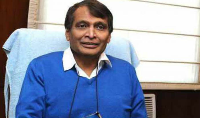 2016-17 Raillway Budget will focus on attracting investments: Suresh Prabhu
