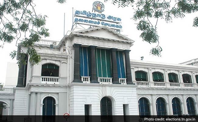 Tamil Nadu government tables Lokayukta Bill in Assembly