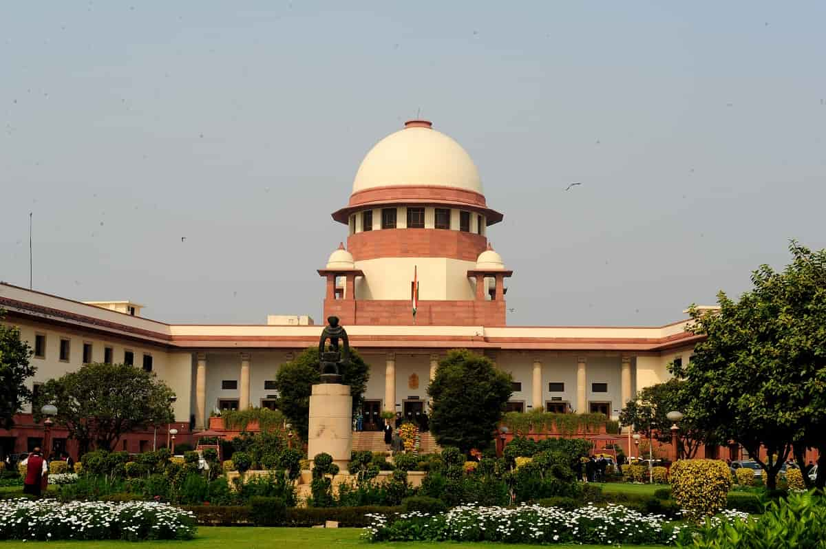 Supreme Court declines BJP