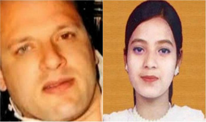 ishratjahanwaslashkarsuicidebomber:davidheadley