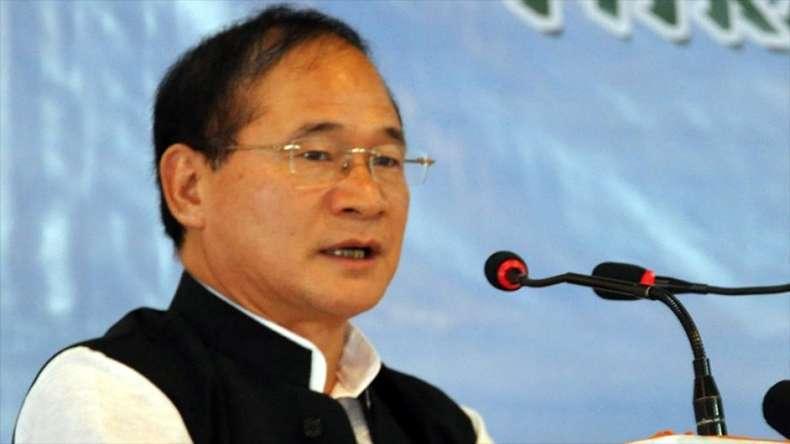 Arunachal Pradesh: CM Nabam Tuki to prove majority on floor of the House today