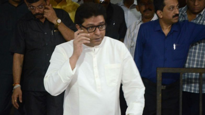 Pappu has become Param Pujya: MNS chief Raj Thackeray on Rahul Gandhi