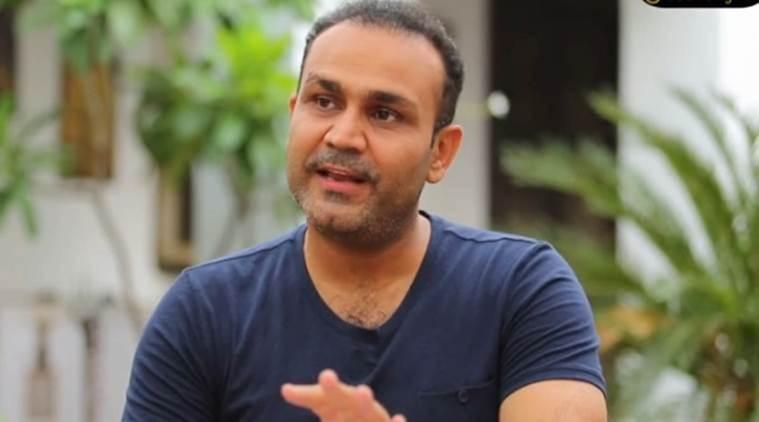 Virender Sehwag clarifies on Gurmehar Kaur row, says my tweet was 'facetious'