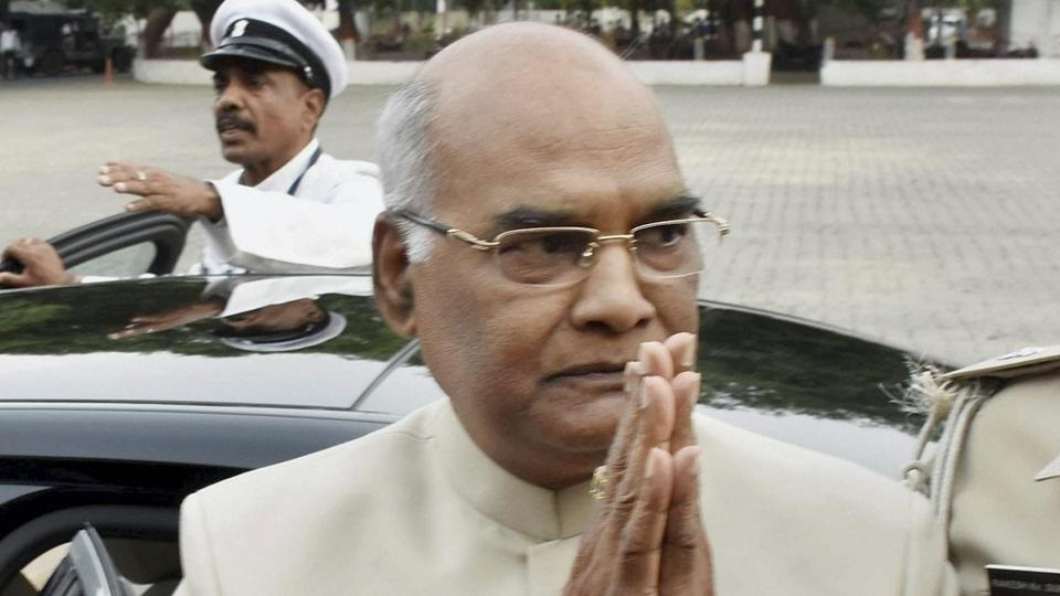 President Kovind to be on a day-long visit to Bihar today