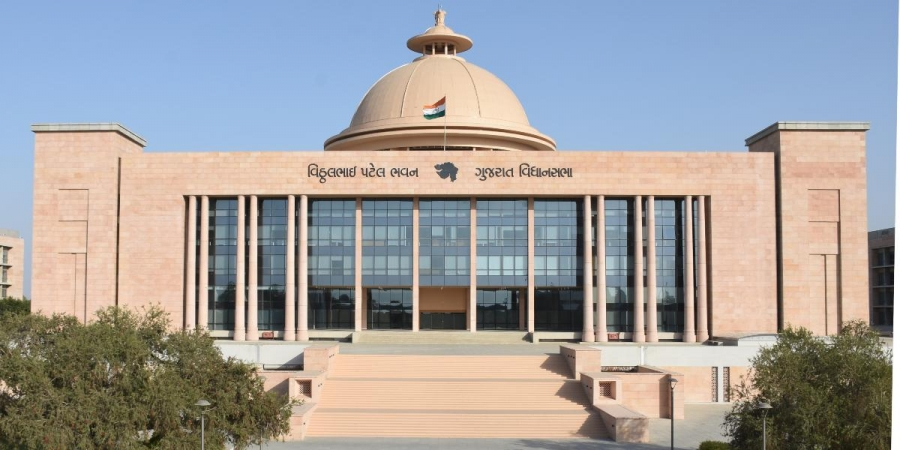 Monsoon session of Gujarat Assembly begins today
