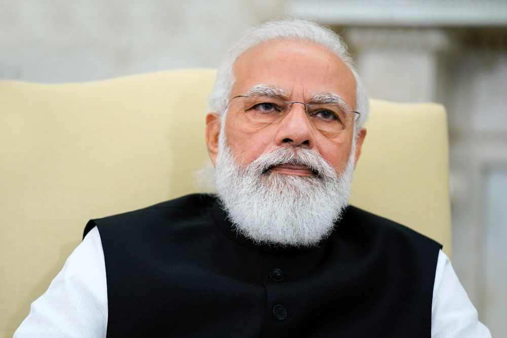 PM to interact with beneficiaries of Aatmanirbhar Bharat Swayampurna Goa intiative today