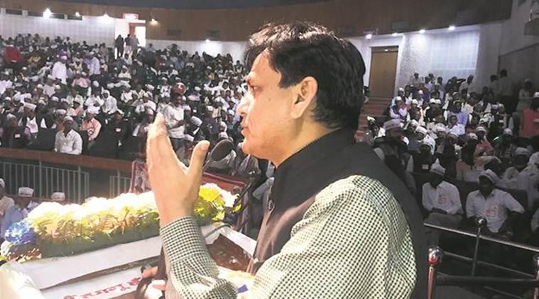 Chop off any hand, finger raised at PM Modi, says Bihar BJP chief Nityanand Rai
