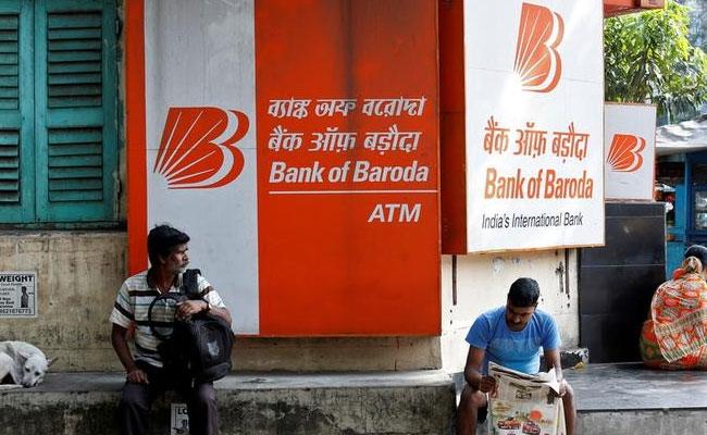 Bank Of Baroda Shares Crash 14%; Dena Bank, Vijaya Bank Rise On Merger Plans