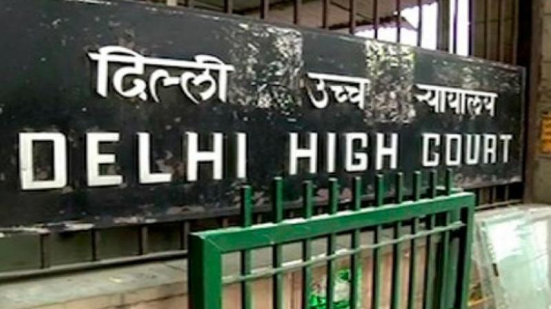 No eviction from National Herald offices till Nov 22: Centre to Delhi HC