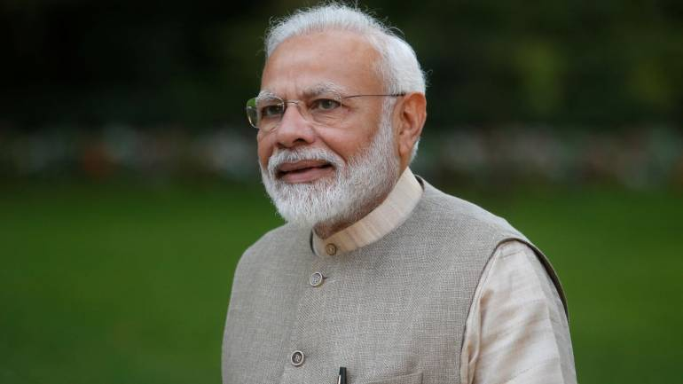 PM Modi to launch National Animal Disease Control Programme today