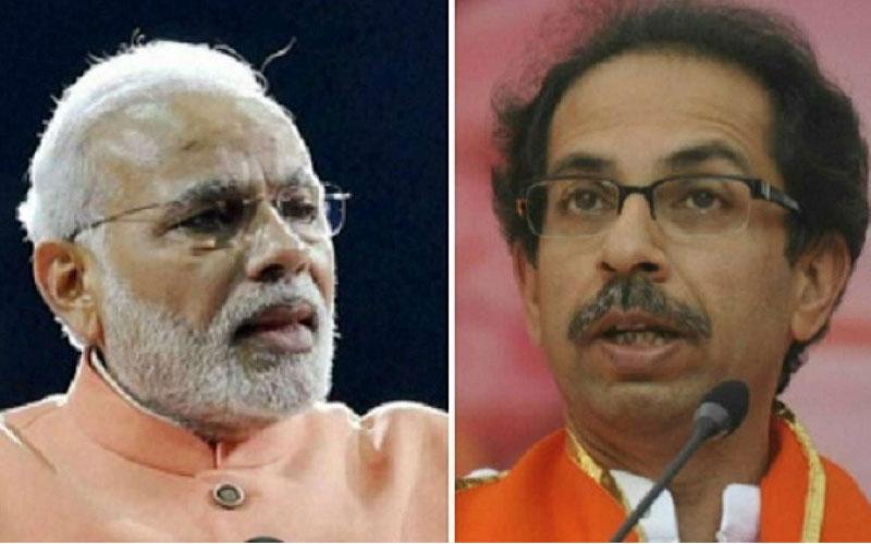How BJP plans to bring Ram Rajya with rising rape incidents, says Shiv Sena