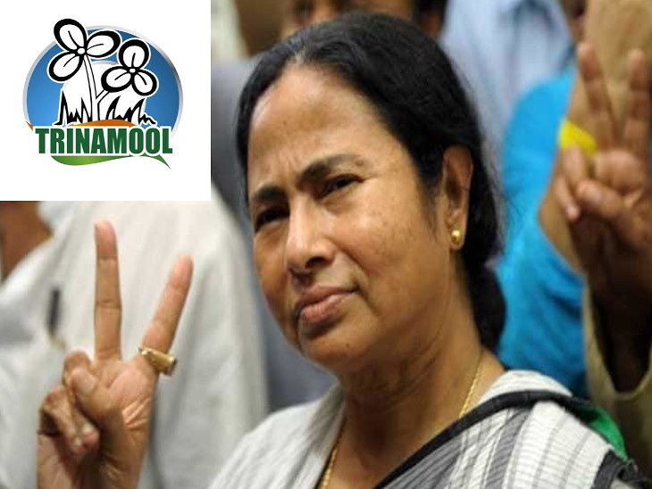 TMC removes Congress name from its logo