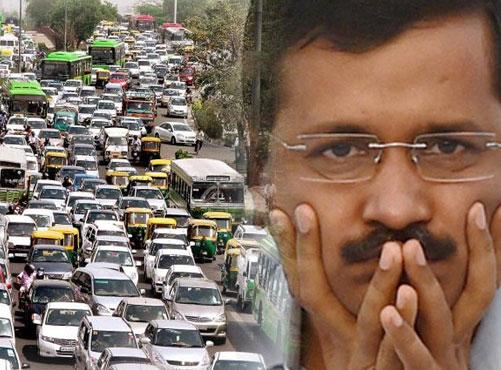 HC asks Delhi Govt for status report on odd-even policy
