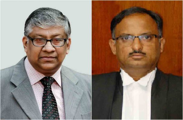Justice Chaganti Praveen Kumar appoints as a Chief Justice of Andhra Pradesh