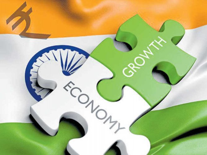 Economic Survey pegs GDP growth at 7 pc in FY20