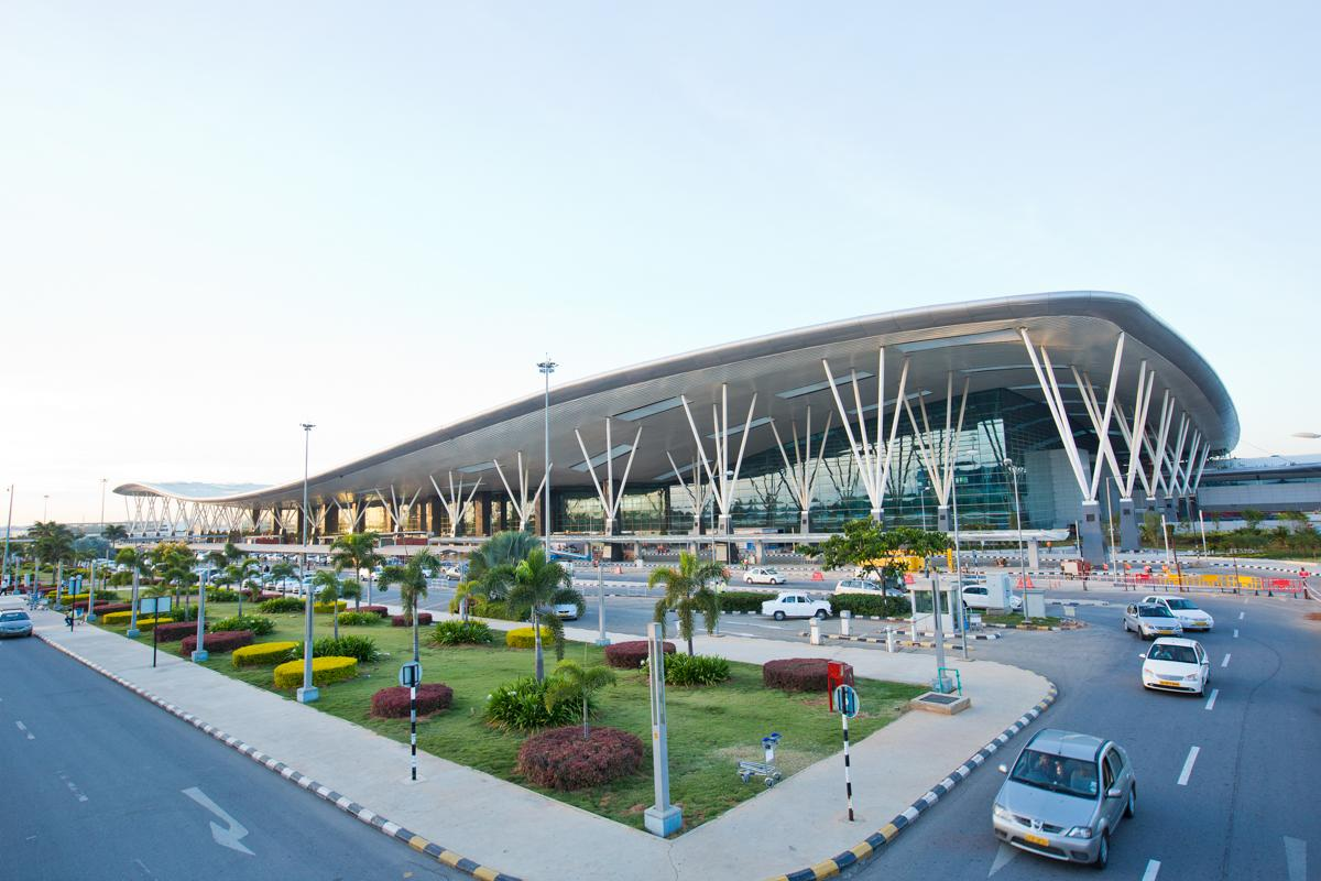 Civil Aviation Ministry gives clearance for four Greenfield Airports