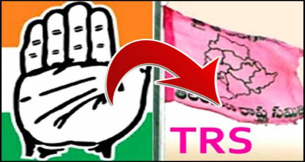Former Congress Minister G.Prasad Kumar to join TRS