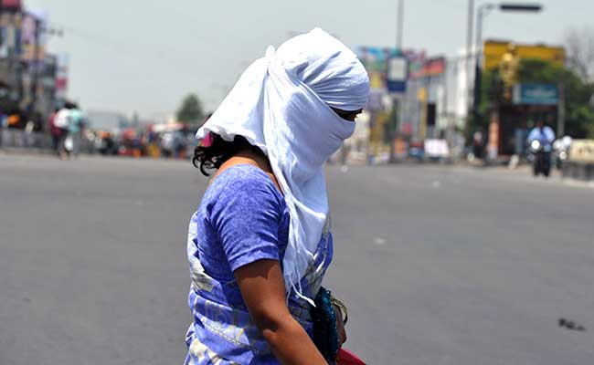 Sunstroke claims 24 lives in Odisha