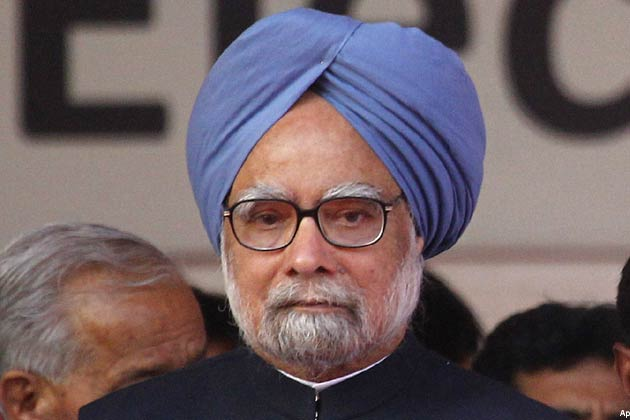 AugustaWestland deal: No case against Congress, says Manmohan Singh