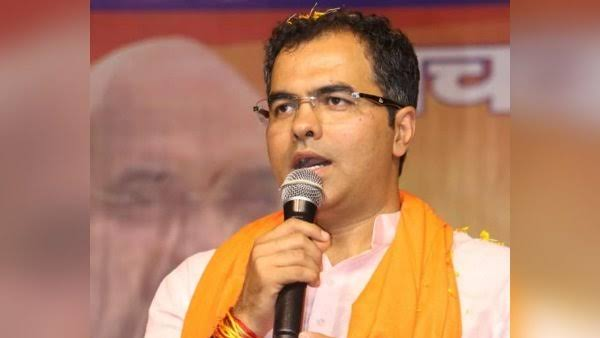 Shaheen Bagh protesters can enter your homes, rape and kill: BJP MP Parvesh Verma