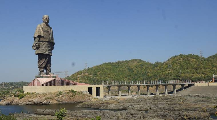 Tourism ministry says Statue of Unity to get 3 million footfall in 2019