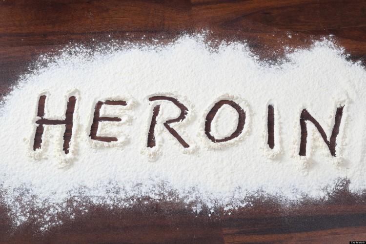 Heroin worth Rs.10 crore seized in Srinagar