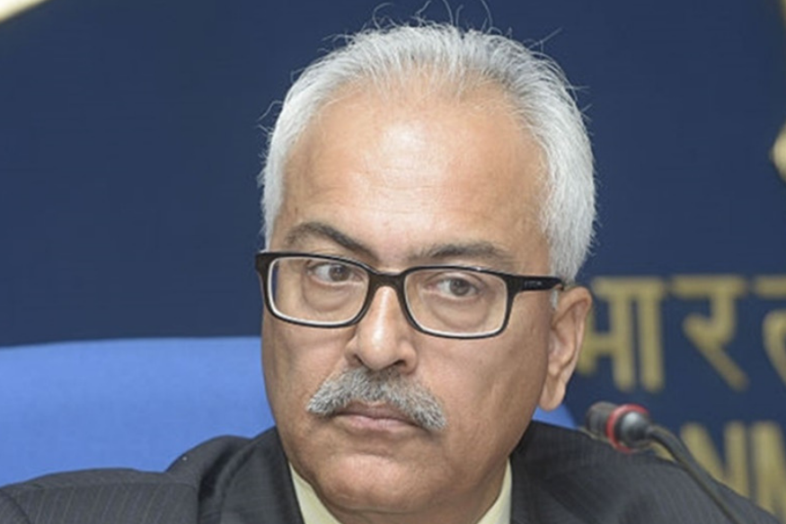 Ajay Kumar Bhalla appointed as OSD in MHA