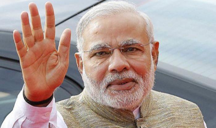 Prime Minister Modi  greets nation on Ramadan
