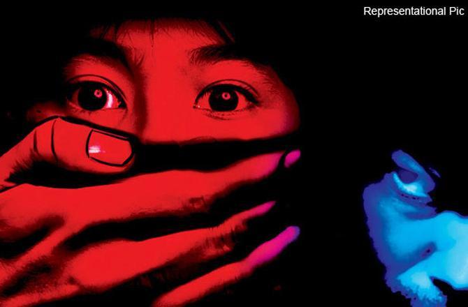 9,000 Posters To Nab Child Rapist Terrorising Thane And Navi Mumbai